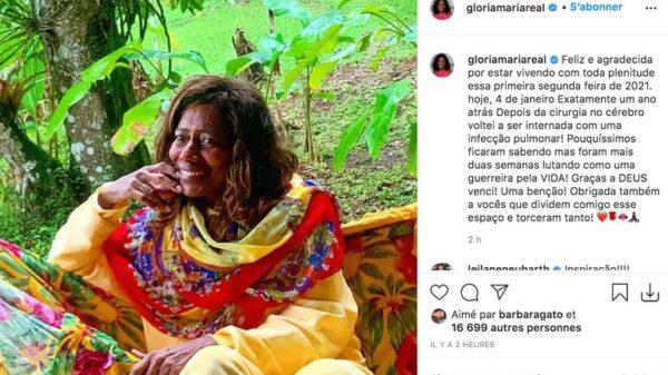 gloria-mariarevela-internacao-em-2020:-'lutando-pela-vida'