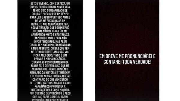 nego-do-borel-se-pronuncia-sobre-polemica-com-duda-reis:-'muitas-mentiras-a-meu-respeito'