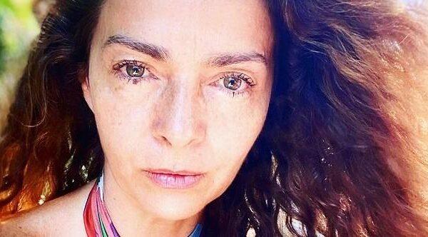 claudia-ohana-mostra-ex-marido-vacinado-e-celebra:-'que-alegria'
