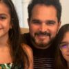 luciano-camargo-comemora-11-anos-das-filhas,-helena-e-isabella:-'pai-mais-feliz-do-mundo'