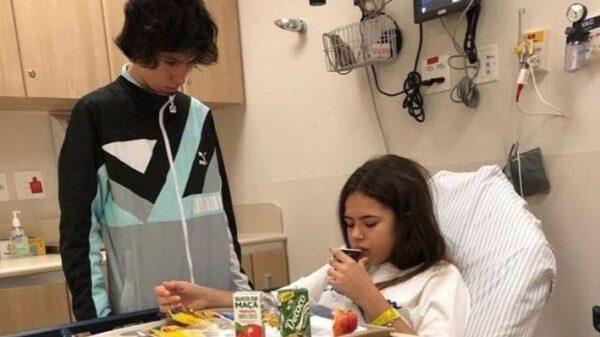 """maisa-silva-relembra-perrengue-no-hospital-ao-lado-do-namorado:-""""muito-guerreiro"""""""