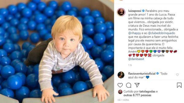 luiza-possi-encanta-web-ao-celebrar-1-ano-de-vida-de-seu-filho-lucca:-'uma-fofura'