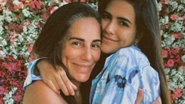 """gloria-pires-celebra-aniversario-de-28-anos-da-filha,-antonia-moraes:-""""seja-sempre-feliz"""""""