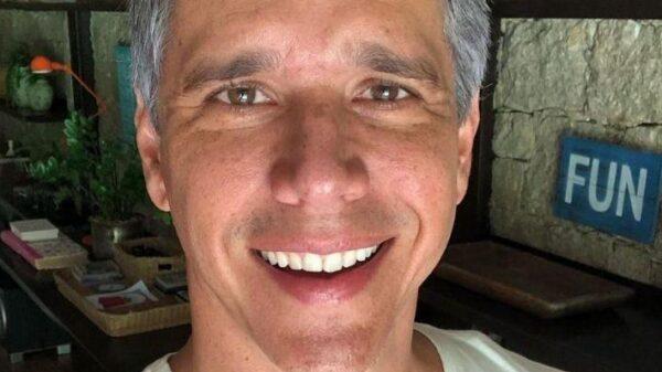 marcio-garcia-fala-sobre-estado-de-saude-do-pai:-'esta-se-recuperando'