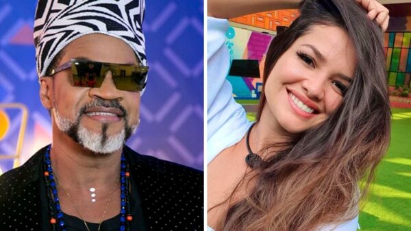 Carlinhos Brown lançará música em homenagem a Juliette