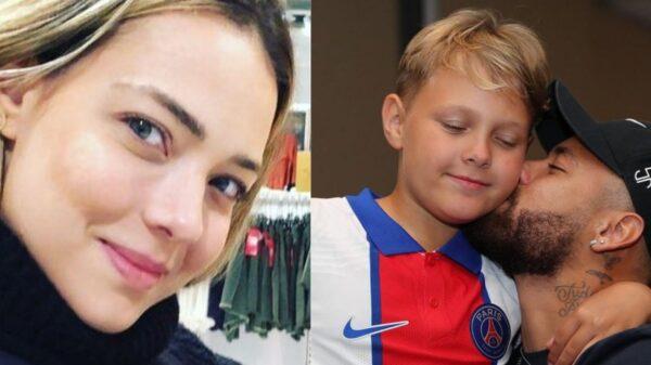 Carol Dantas, ex de Neymar Jr., fala sobre se mudar para Barcelona