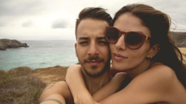 Junior Lima e Monica Benini revelam sexo do segundo bebê