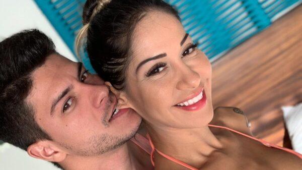 Mayra Cardi e Arthur Aguiar terminam o casamento após pouco tempo de reconciliação