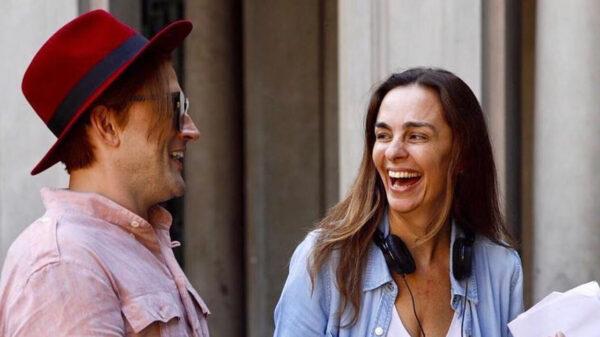 Paulo Gustavo e Susana Garcia - Crédito: Reprodução / Instagram