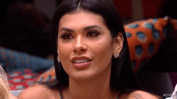 Pocah no BBB21 - Crédito: Reprodução / Globo