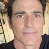 Reynaldo Gianecchini celebra retorno da novela Da Cor do Pecado