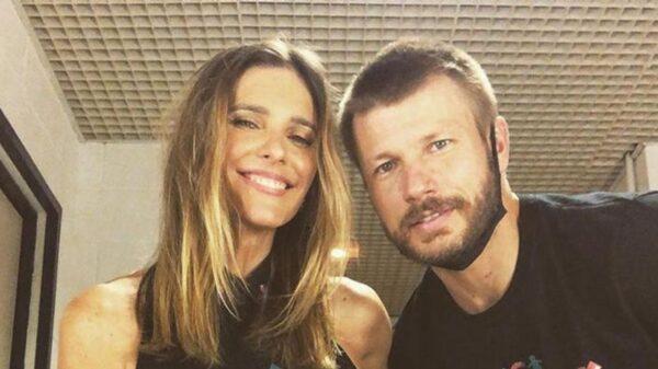 Rodrigo Hilbert revela que construiu capela para se casar com Fernanda Lima