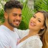 Zé Felipe e Virginia Fonseca - Crédito: Reprodução / Instagram