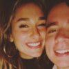 Sasha Meneghel e João Figueiredo estão oficialmente casados. Foto: Reprodução/Instagram.