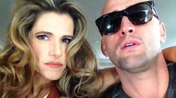 Ingrid Guimarães e Paulo Gustavo - Crédito: Reprodução / Instagram