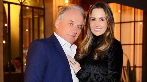 Otávio Mesquita divórcio com Melissa Wilman