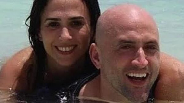 Tata Werneck se pronuncia sobre morte de Paulo Gustavo
