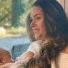 Fernanda Machado revela desejo de ter mais filhos. Foto: Reprodução/Instagram
