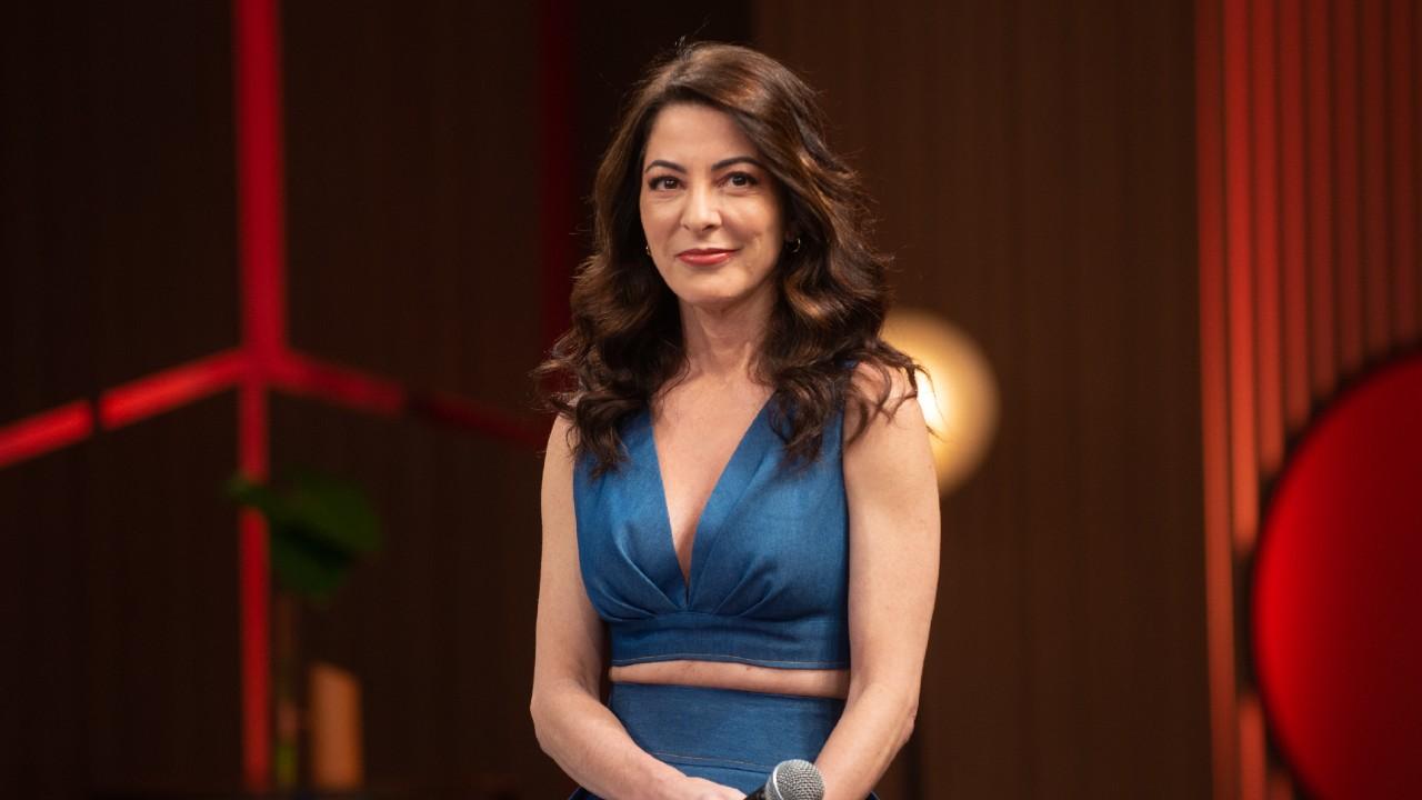 Ana Paula Padrão fala sobre a nova temporada do MasterChef