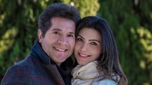 Cantor Daniel e esposa anunciam nova gravidez