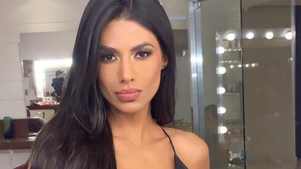 Flávia Noronha se demite da Rede TV