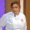 Helena Manosso, vice-campeã da primeira temporada do Masterchef Brasil - Crédito: Reprodução / Band