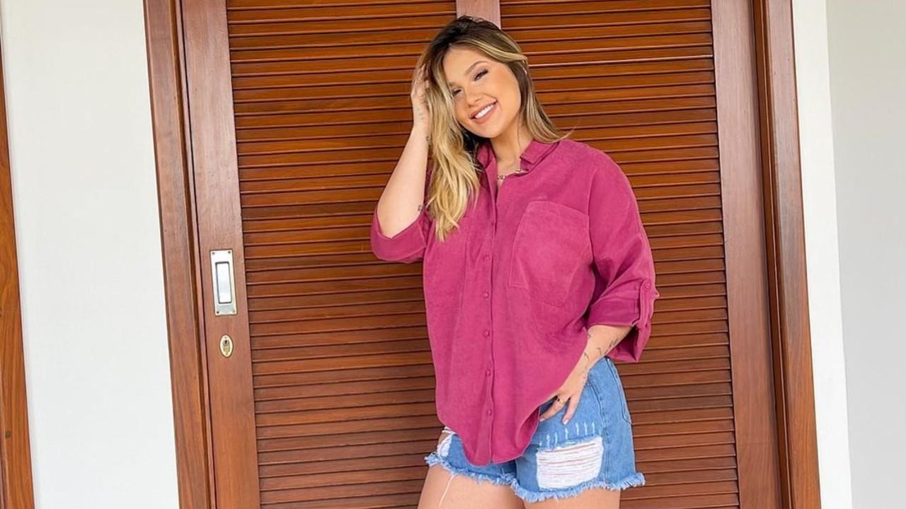 Virginia Fonseca fala sobre os perrengues da maternidade