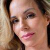 Ana Furtado relembra mudanças no visual. Foto: Reprodução/Instagram