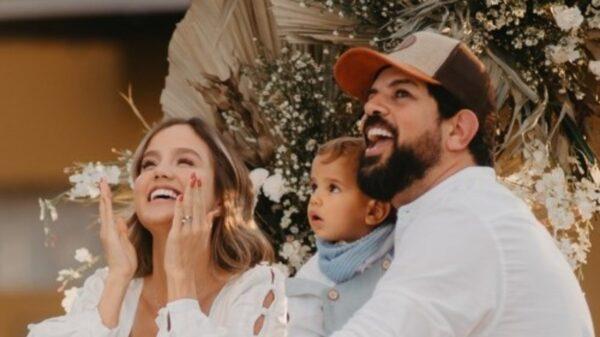 Biah Rodrigues anuncia que será mãe de menina
