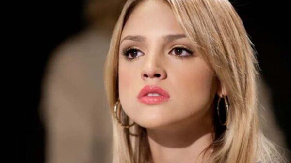 Nikki na novela Amores Verdadeiros - Crédito: Reprodução