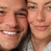 Fabiula Nascimento e Emilio Dantas. Foto: Reprodução/Instagram