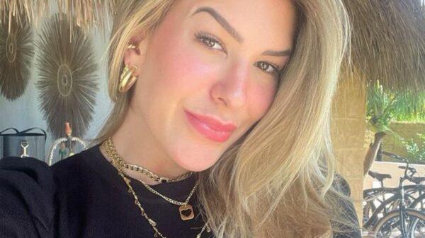 Lorena Improta. Foto: Reprodução/Instagram