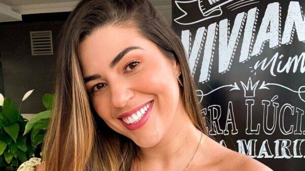 Vivian Amorim. Foto: Reprodução/Instagram