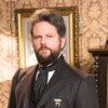 Dom Pedro II (Selton Mello) em Nos Tempos do Imperador - Globo / João Miguel Júnior