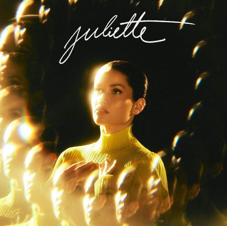 Juliette - Crédito: Reprodução/ Instagram
