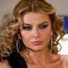 Kendra na novela Amores Verdadeiros - Crédito: Reprodução