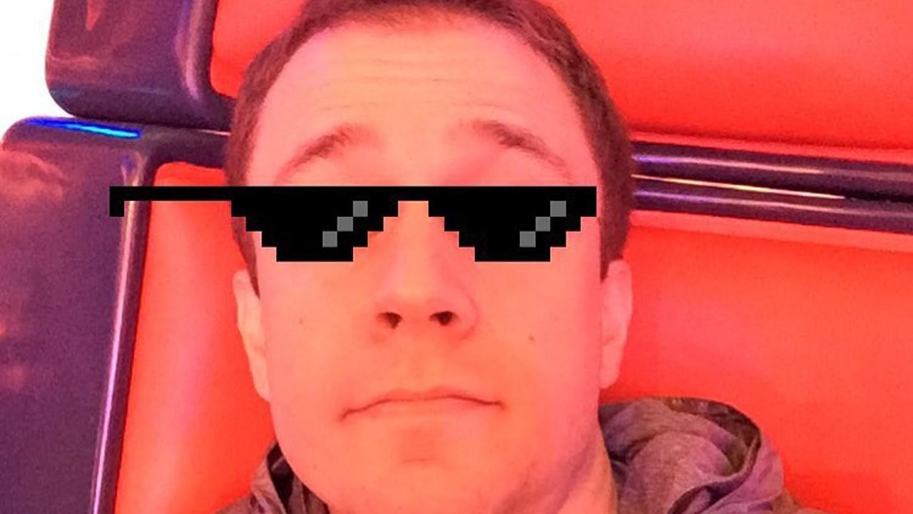 Tiago Leifert cria perfil no TikTok