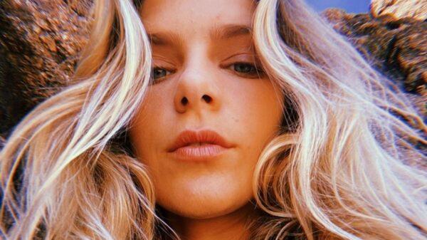 Isabella Santoni. Foto: Reprodução/Instagram
