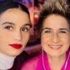 Nanda Costa e Lan Lahn. Foto: Reprodução/Instagram