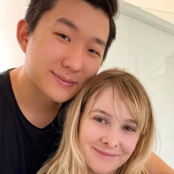 Pyong e Sammy. Foto: Reprodução/Instagram