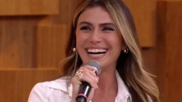 Giovanna Antonelli - Crédito: Reprodução/ Globo