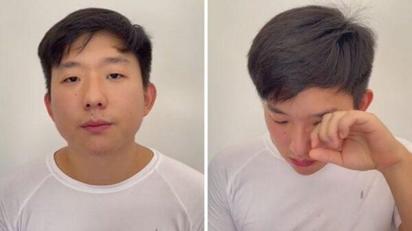 Pyong Lee pede perdão à ex-esposa após retornar às redes sociais
